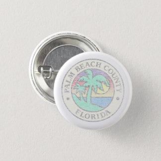 Palm Beach County Button