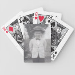 PALM BEACH DANDY playing cards Bicycle Playing Cards