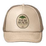 Palm Beach en 100 Gorras De Camionero