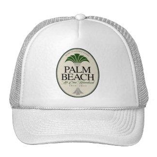 Palm Beach en 100 Gorro De Camionero