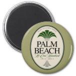 Palm Beach en 100 Imán Para Frigorífico