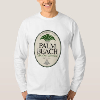 Palm Beach en 100 Remeras