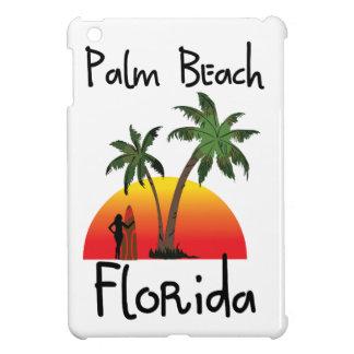 Palm Beach Florida iPad Mini Cases