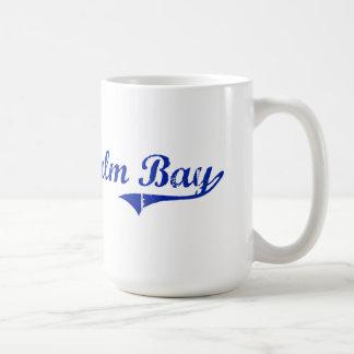 Palm Beach Gardens Florida Classic Design Coffee Mug
