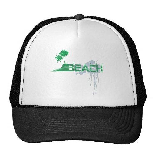 Palm Beach Gorras De Camionero