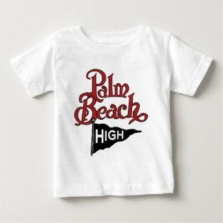 Palm Beach High #1 Baby T-Shirt