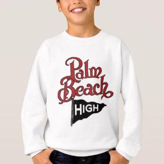 Palm Beach High #1 Sweatshirt