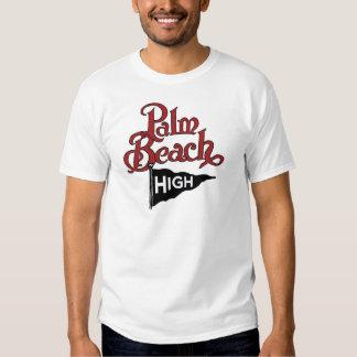 Palm Beach High #1 Tee Shirt