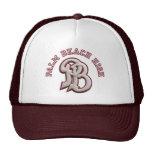 Palm Beach High #2 Hats