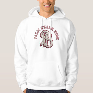 Palm Beach High #2 Hooded Sweatshirt