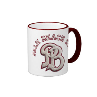 Palm Beach High #2 Mug