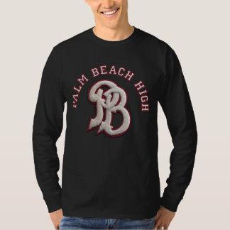 Palm Beach High #2 T-shirts
