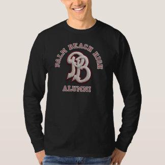 Palm Beach High Alumni Shirt