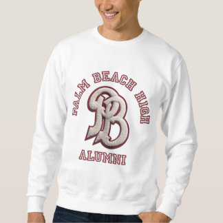 Palm Beach High Alumni Sweatshirt