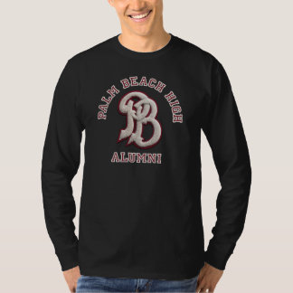 Palm Beach High Alumni T-Shirt