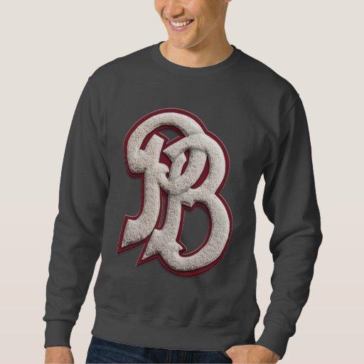 Palm Beach High Letterman Pullover Sweatshirts