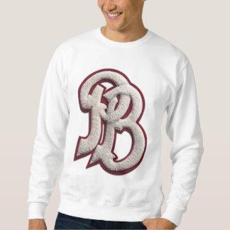 Palm Beach High Letterman Sweatshirt