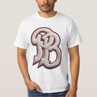 Palm Beach High Letterman T Shirt