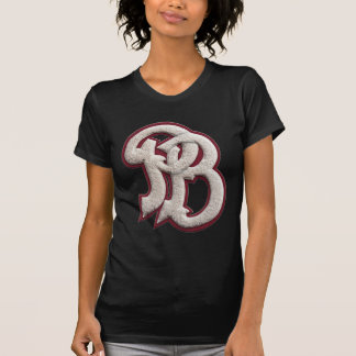 Palm Beach High Letterman T-shirt