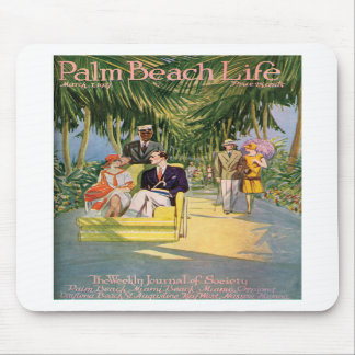 Palm Beach Life #10 mousepad