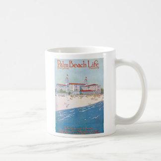 Palm Beach Life #11 mug