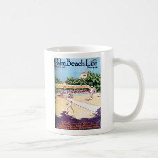 Palm Beach Life #12 mug