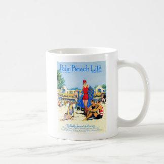Palm Beach Life #13 mug