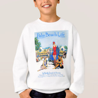 Palm Beach Life #13 sweatshirt
