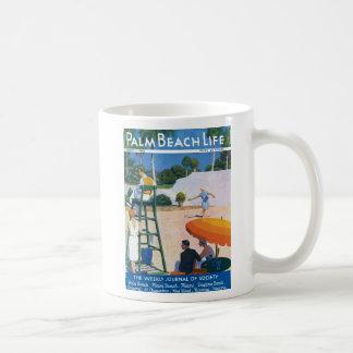 Palm Beach Life #14 mug