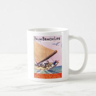 Palm Beach Life #15 mug