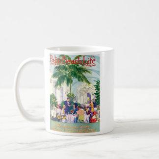 Palm Beach Life #16 mug
