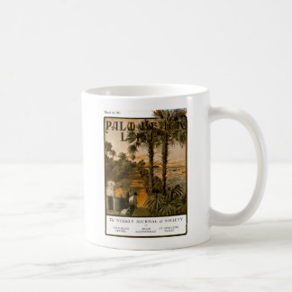 Palm Beach Life #17 mug