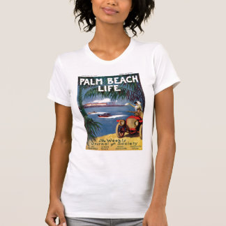 Palm Beach Life #19 shirt