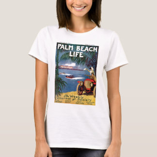 Palm Beach Life #19 shirt