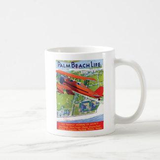 Palm Beach Life #1 mug