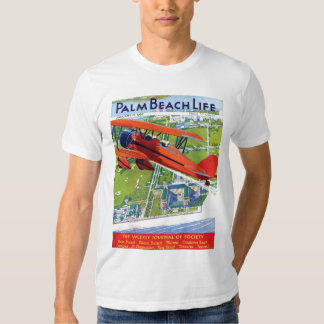 Palm Beach Life #1 shirt