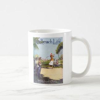 Palm Beach Life #20 mug