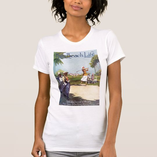 Palm Beach Life #20 shirt