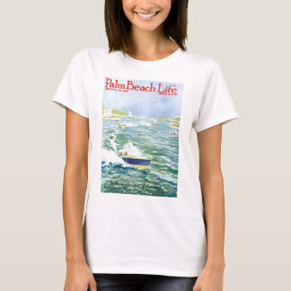 Palm Beach Life #2 shirt