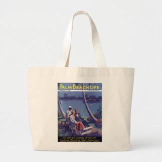 Palm Beach Life #4 bag