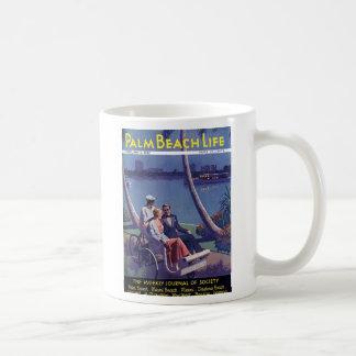 Palm Beach Life #4 mug
