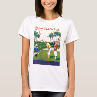 Palm Beach Life #5 shirt