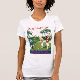 Palm Beach Life #5 shirt