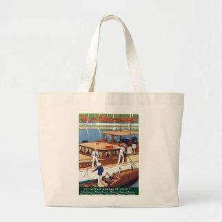 Palm Beach Life #6 bag