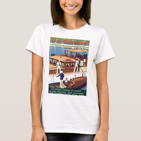 Palm Beach Life #6 shirt