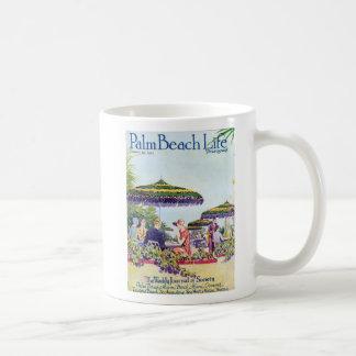 Palm Beach Life #9 mug