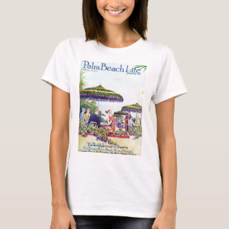 Palm Beach Life #9 shirt