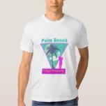 Palm Beach: Una comunidad dura Poleras