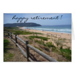 palm beach view retirement greeting cards