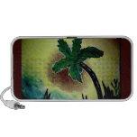Palm Beauty Laptop Speakers